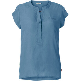 VAUDE Atena Shirt Women foggy blue